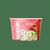 Avena instantánea GF Dyfferent (manzana/canela) (65 g.)