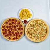 პიცა კომბო #3