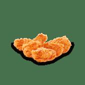 Hot Wings 5pz
