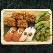 Lunch box hana (8 piezas)
