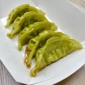 Gyozas Verduras (5 uds.)