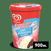 Napolitano Sin Azúcar 900ml