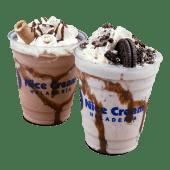Milkshake (12 oz)