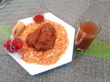 Buy Two Chicken Biriani and Get Free Tamarind Juice