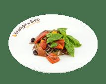 Салат з печених овочів (230г)