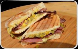 Sandwich Beef Pastrami