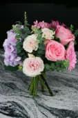 Romantic bloom MINI