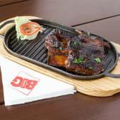 Single Rack Beef