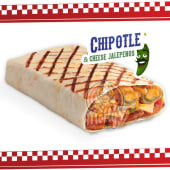 Chipotle & Cheese Jalapenos