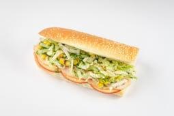 Сендвіч з куркою (210г)