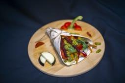 Гірос Vegetarian