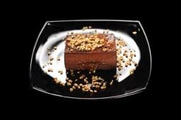 Cheesecake Vegan Chocolate