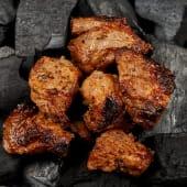 Шашлик з телятини (200г)