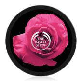 Manteca Corporal British Rose (200ml)