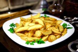 Cartofi wedges
