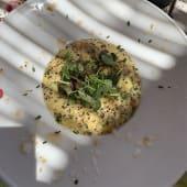 Risotto de quinoa vegano