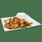 Chicken Cheff