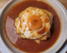 Francesinha do Pito