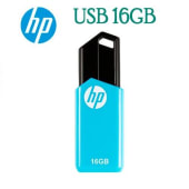 Flash Memory Pendrive 16Gb Hp V150W Sellados En Blister
