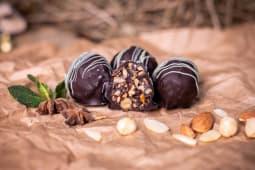 Грильяжні цукерки  (1шт)