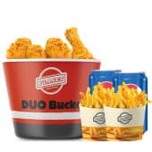 Duo Bucket