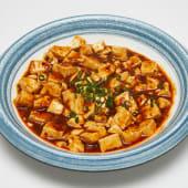 #32 Mapo Tofu (picante)
