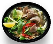 Zupa Pho z wołowiną 450ml