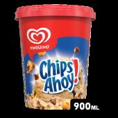 Pingüino Chips Ahoy (900 ml.)