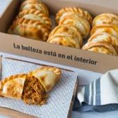 12 Empanadas