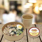 Super Sopa Miso Ramen