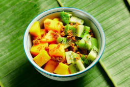 Salade de Fruits frais de saison