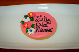 Galletas Decorada
