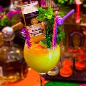 Mexican Margara