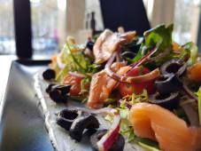 Salada Convés