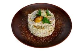 М'ясний салат (250г)