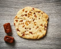 Cookie BIO Caramel d'Isigny au sel de Guérande