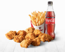 Combo Nuggets
