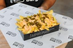 Crazy Fries (315г)