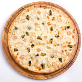 Піца Морська (30см/500г)