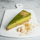 Torta pistacio