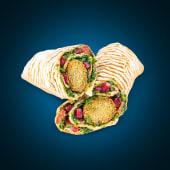 Falafel Rolls
