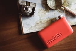 Borraccia Booktilla
