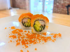 California roll (8 uds.)