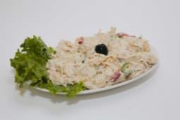 ქათმის სალათი