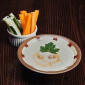 Hummus z warzywkami 310g