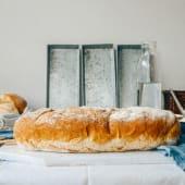 Pão Coado 1kg