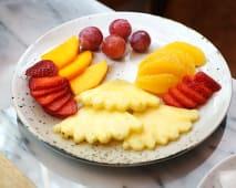 Fruta da época / fruta tropical