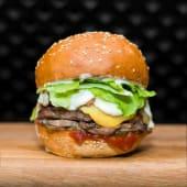 Бургер EDISON (450г)