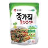 Dolsan kat kimchi
