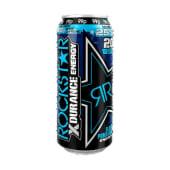 Rockstar energy drink xdurance 0.33l